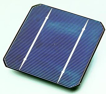 Old Solar Cell