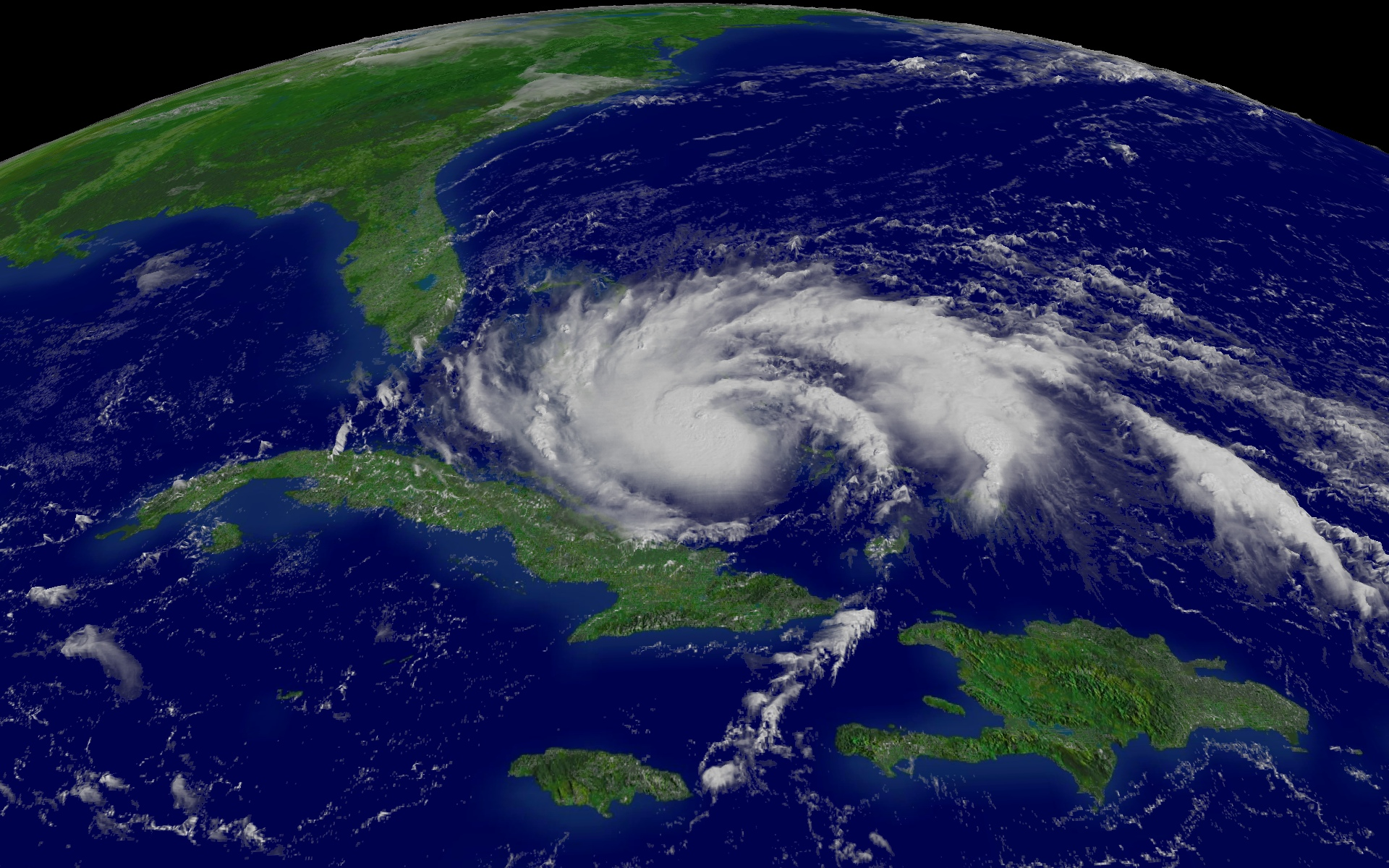 an analysis of the creation of hurricanes at north atlantic ocean Note that we have not found a way to determine the exact age of the earth directly  he explained the creation of the atlantic ocean by  his analysis of.