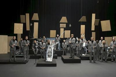 car music orchestra