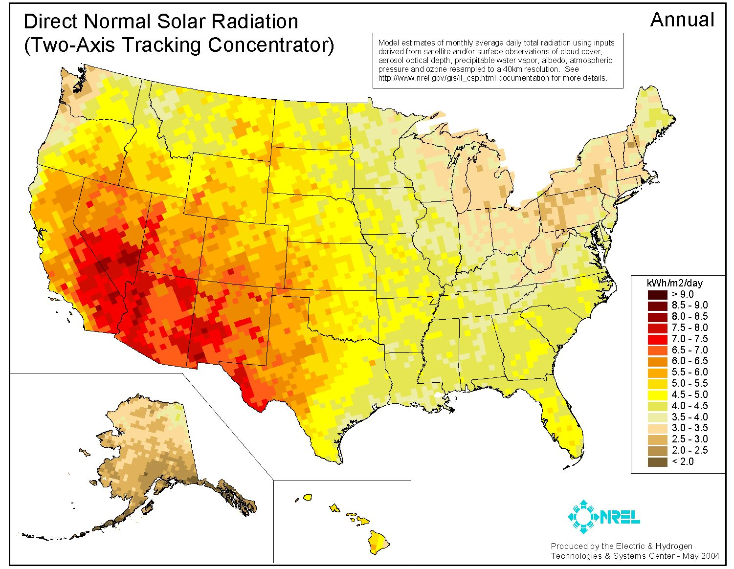 How To Power The Entire Country With Renewable Energy Fun With - Us energy map