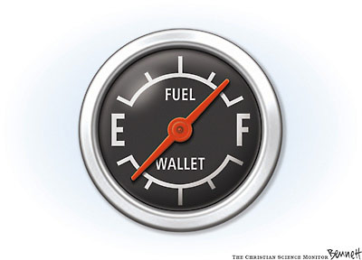 President Obama Announces 54.5 MPG Fuel Efficiency Standard!